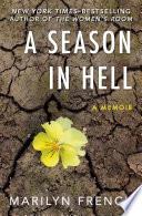 download ebook a season in hell pdf epub