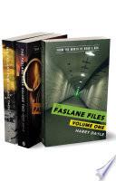 The Faslane Files  Trilogy Box Set