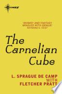 download ebook the carnelian cube pdf epub