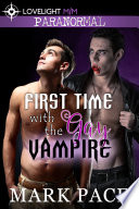 First Time with the Gay Vampire