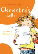 download ebook clementine\'s letter pdf epub