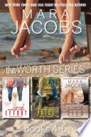 The Worth Series Boxed Set  Books 4 6