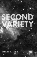 download ebook second variety pdf epub