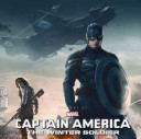 Marvel s Captain America  The Winter Soldier