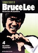 Bruce Lee  tecniche segrete