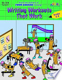 Writing Workouts That Work