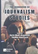 Read The Handbook of Journalism Studies