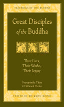download ebook great disciples of the buddha pdf epub