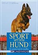 Sport mit dem Hund