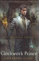 INFERNAL DEVICES  V 2   CLOCKWORK PRINCE