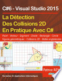 illustration Detection des collisions 2D avec C#6