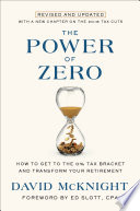 The Power of Zero  Revised and Updated