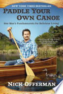 Paddle Your Own Canoe Book PDF
