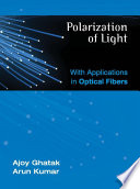 Polarization Of Light Application To Optical Fiber