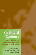 Conflict and Consensus