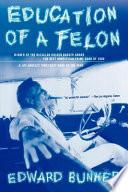 Book Education of a Felon