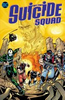 Suicide Squad by Keith Giffen