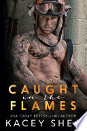 Caught in the Flames Book PDF