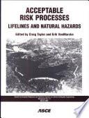 Acceptable Risk Processes