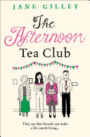 The Afternoon Tea Club Book Cover