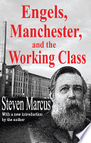 Engels Manchester And The Working Class