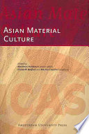 Asian Material Culture