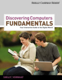 Discovering Computers Fundamentals: Your Interactive Guide to the Digital World