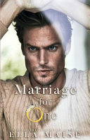Marriage For One Book PDF
