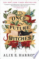 The Once and Future Witches Book PDF