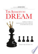 The Audacity to Dream