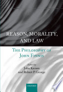 Reason  Morality  and Law