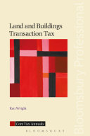 Land and Buildings Transaction Tax