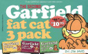Garfield Fat Cat 3 Pack