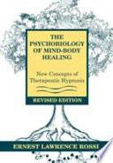 The Psychobiology of Mind body Healing Book PDF