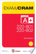 Comptia A 220 801 And 220 802 Exam Cram
