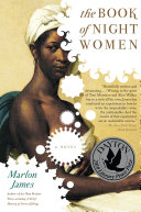 cover img of The Book of Night Women