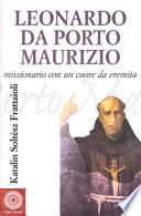 Leonardo da Porto Maurizio