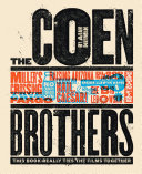 The Coen Brothers Book