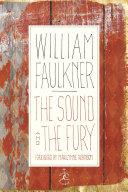 The Sound And The Fury Pdf/ePub eBook