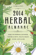 Llewellyn s 2014 Herbal Almanac