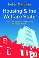 Housing And The Welfare State book