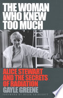 Book The Woman who Knew Too Much