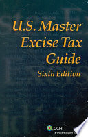 U.S. Master Excise Tax Guide