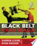 Black Belt Krav Maga