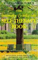 The Intimacy   Solitude Self therapy Book