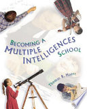 Becoming a Multiple Intelligences School