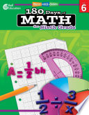 Practice  Assess  Diagnose  180 Days of Math for Sixth Grade