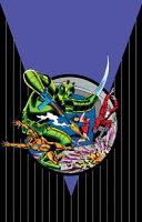 The Doom Patrol Archives