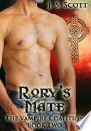 Rory s Mate Book Two  The Vampire Coalition