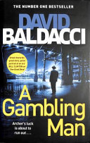 A Gambling Man Book PDF
